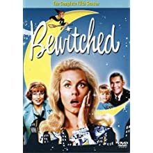 Bewitched: Season 5 (1964)