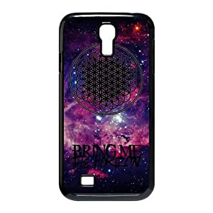 Fashion Bring Me to The Horizon Personalized Samsung Galaxy S4 i9500 Hardshell Case Cover