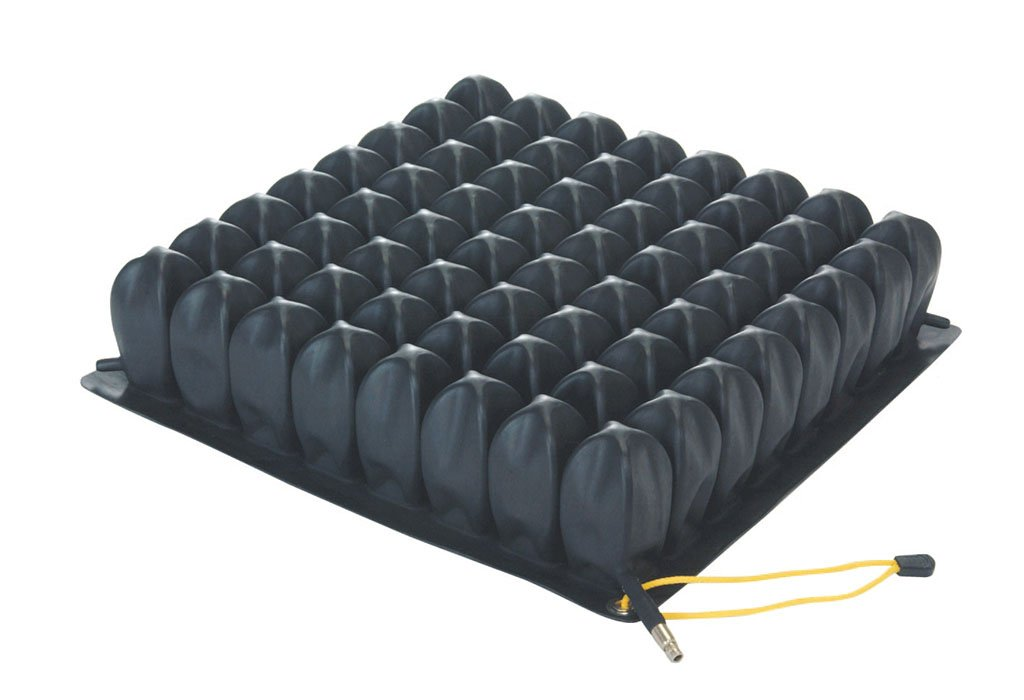 車いす床ずれ予防クッション ロホ ミドルタイプ 33×38cm(7×8) B01J9ZLPP0