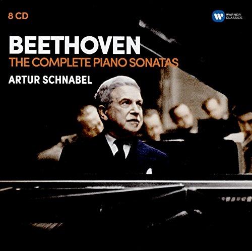 Beethoven: Piano Sonatas (8CD)