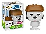 FunKo POP TV: Peanuts Olaf #53 Target Exclusive Pop!