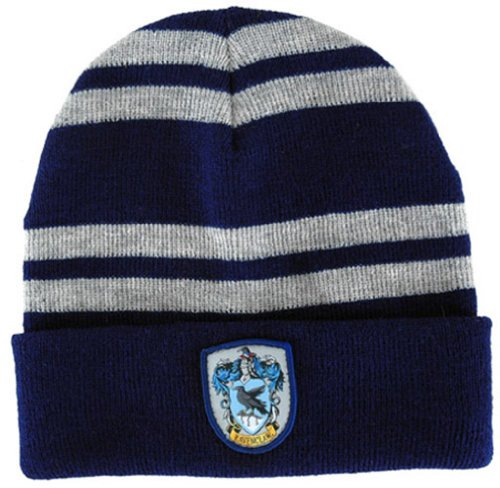 Elope Ravenclaw House Beanie (Cold Weather Halloween Costumes)