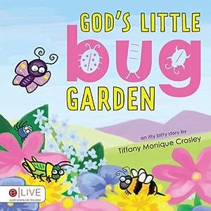 God's Little Bug Garden Audiobook