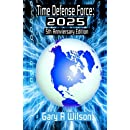 Time Defense Force 5th Anniversary (Defense Force Series) (Volume 3)