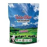 Best Whey Protein Powder, Grass Fed, Hormone-Free, Best Tasting Protein Powder, Udder Bliss Strawberry (2 Pounds)