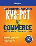 KVS PGT Self Preparation Guide Commerce Recruitment Examination