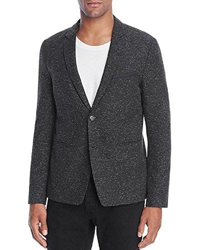 Hugo Boss New Orange Label Silk/Wool Black Speckled for sale  Delivered anywhere in USA