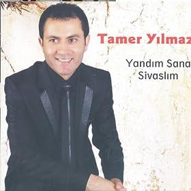 Amazon.com: Yand?m Sana Ben: Tamer Y?lmaz: MP3 Downloads