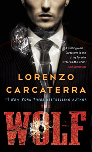 book cover of The Wolf