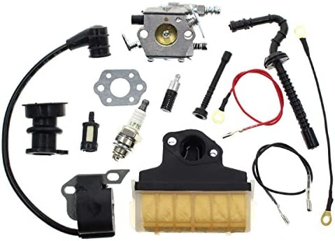 For Stihl 021 023 025 MS210 MS230 MS250 Chainsaw Carb Recoil Starter Kit Durable