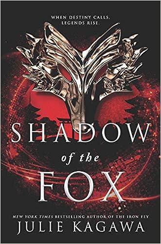 Amazon.com: Shadow of the Fox (9781335145161): Julie Kagawa ...