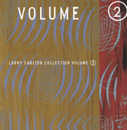 Larry Carlton Collection Volume ()