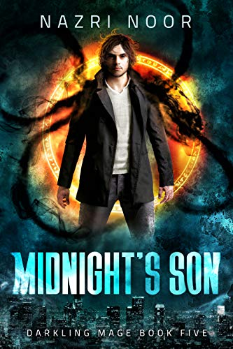 Pdf Teen Midnight's Son (Darkling Mage Book 5)