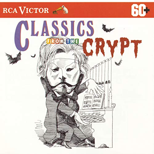 (Classics From The Crypt)