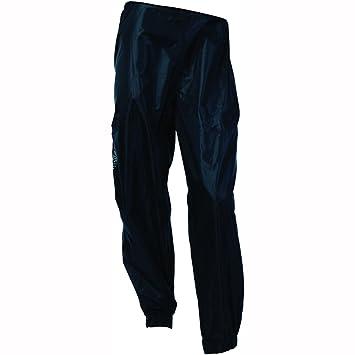 Oxford Rainseal Over Trousers Fluro