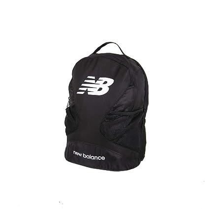 new balance backpack black