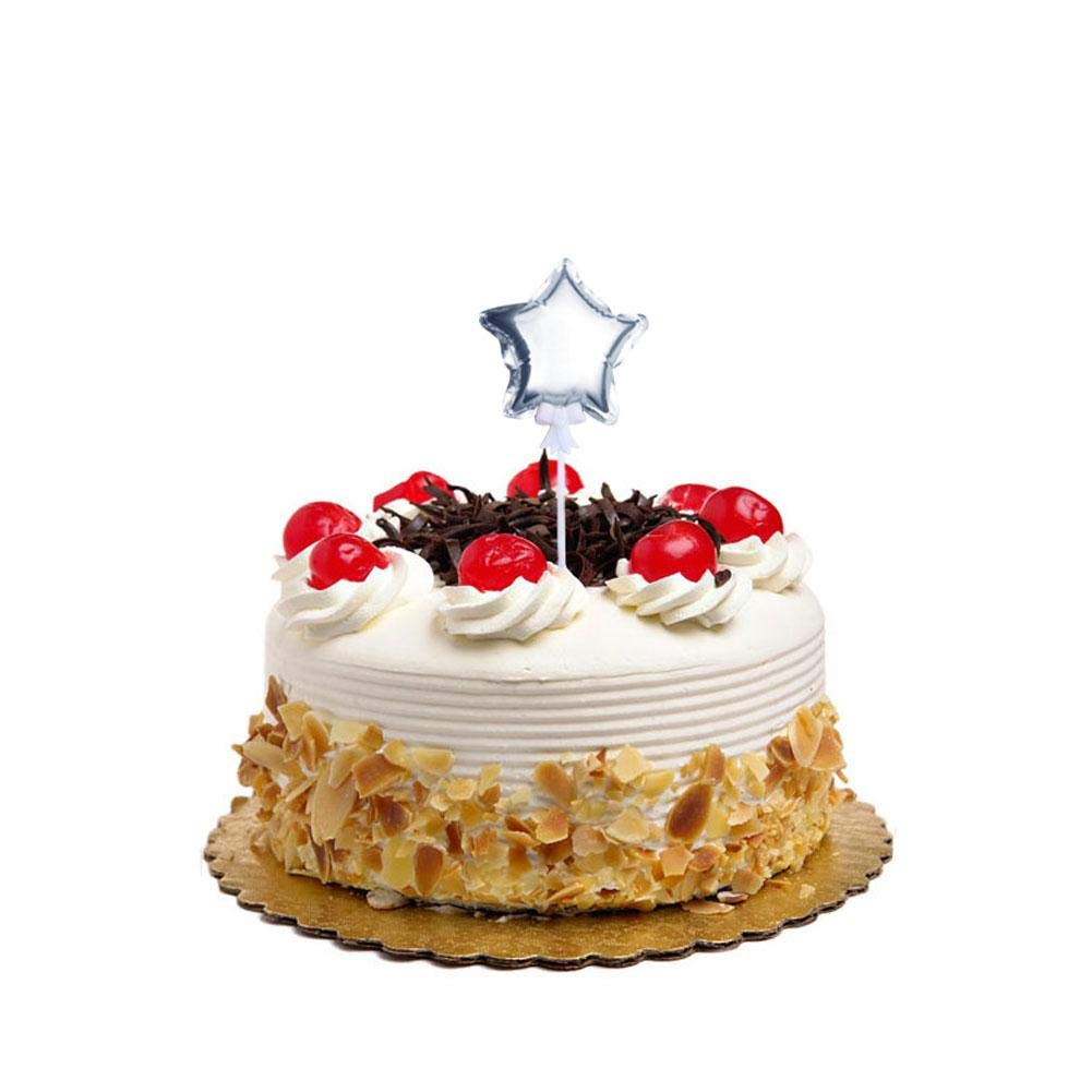 H-Sunshy - Tarta Hinchable con Forma de Bola (50,8 cm), Color ...