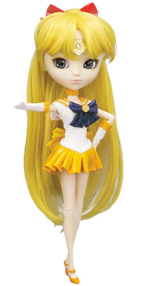 Pullip セーラーヴィーナス (Sailor Venus) P-139