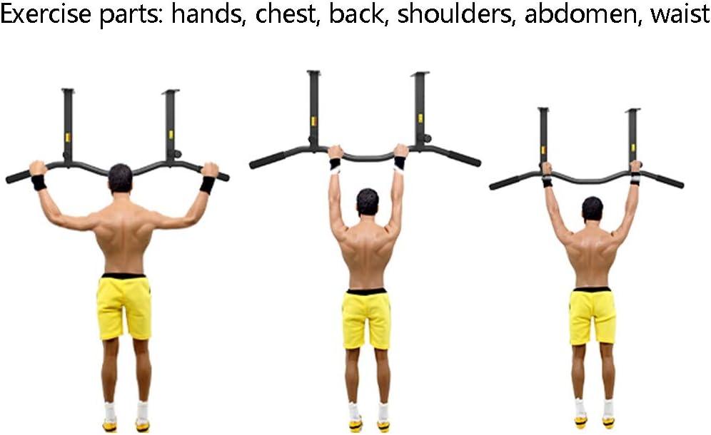 Musculación Pull-ups Poste Interior de Techo Simple Pull-ups ...