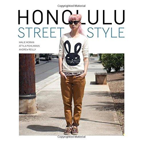 Honolulu Street Style