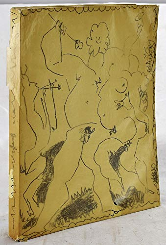 Picasso Lithographe: Notices et Catalogue III, 1949-1956 [WITH TWO ORIGINAL LITHOGRAPHS]