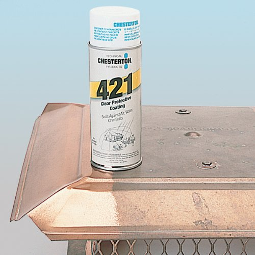 Copperfield 80105 421 Clear Protective Coating For Copper, 1
