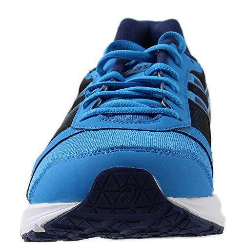 Running Patriot Asics 8 Azul Hombre De Zapatillas 6aIR4W