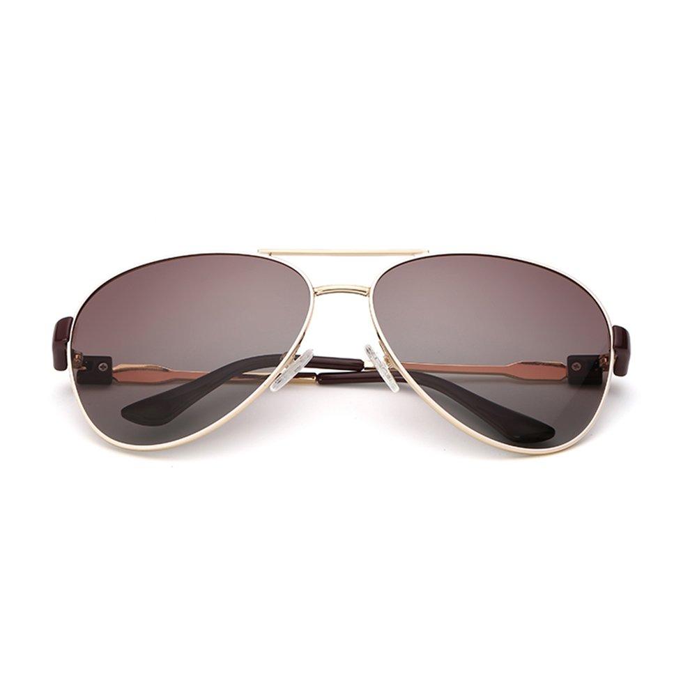 FEIFEI Lunettes de soleil Lady Tide version coréenne Polygonal Rimless lunettes de soleil personnalité dentelle Star avec le paragraphe lunettes myopie en plein air conduite miroir Shopping UV protect 7yykiI