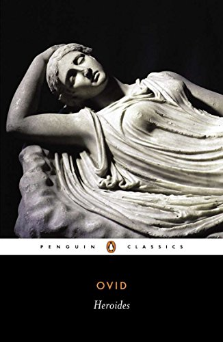 Song Swift List Taylor (Heroides (Penguin Classics))