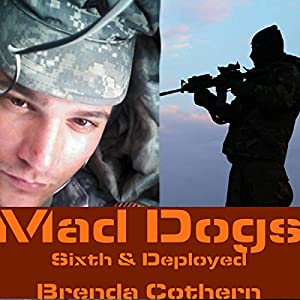 Mad Dogs 1 & 2 Audiobook