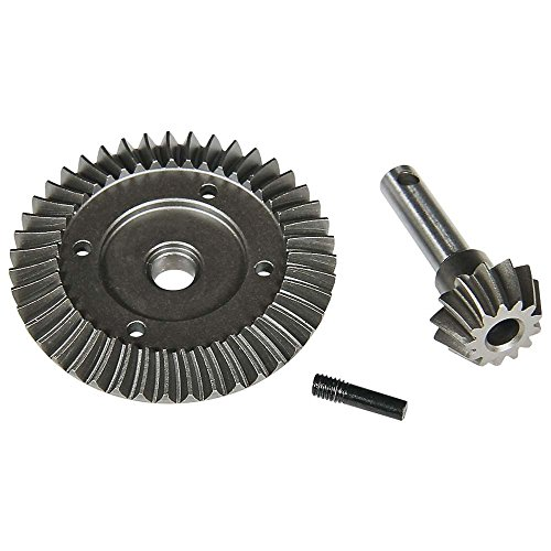 Axial Racing AX30402 Heavy Duty Bevel Gear Set 43T/13T