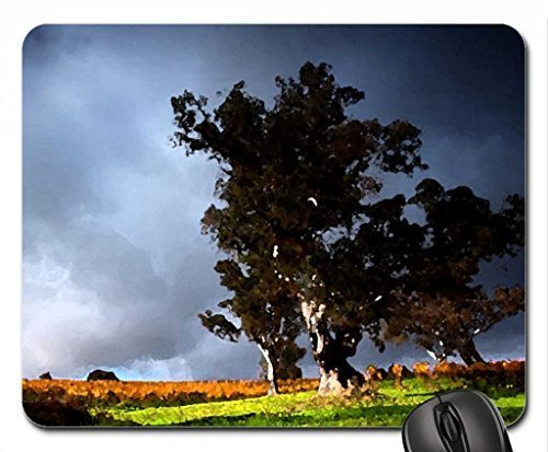 vineyard-under-stormy-skyies-mouse-pad-mousepad-fields-mouse-pad-watercolor-style-by-icecream-design