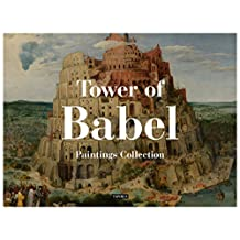 Tower of Babel ─Paintings Collection