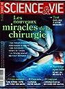 Science & vie, n°1056 : Les nouveaux miracles de la chirurgie par Science & Vie
