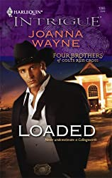 Loaded (Four Brothers of Colts Run Cross)