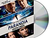 Paranoia: A Novel