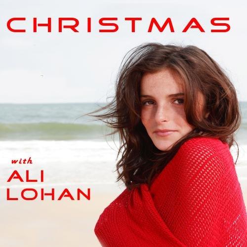 Christmas with Ali Lohan
