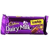 Cadbury Diary Milk, Crackle, 38g