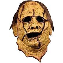 Adult Texas Chainsaw Massacre Leatherface 3/4 Mask - ST