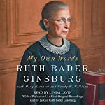 My Own Words | Ruth Bader Ginsburg,Mary Hartnett,Wendy W. Williams