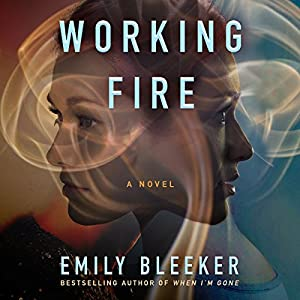 Working Fire Audiobook