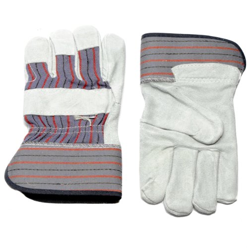 Leather Palm Gloves Xlarge Dozen