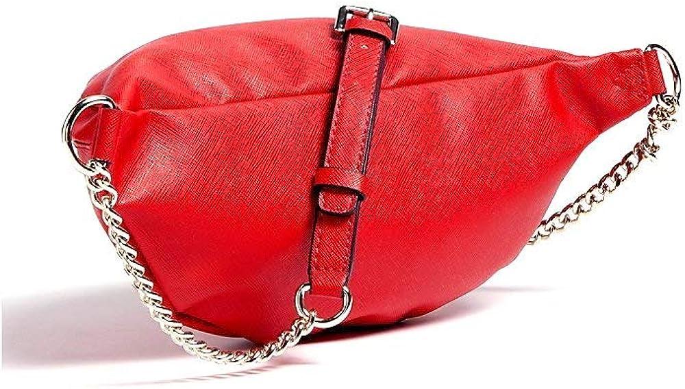 Guess HWEV71 80810 - Robyn Large Belt Bag Red