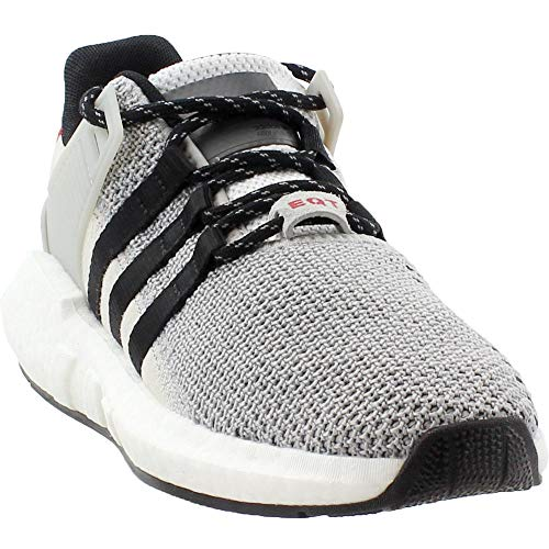 adidas Mens EQT Support 93/17 Running Athletic Grey 9