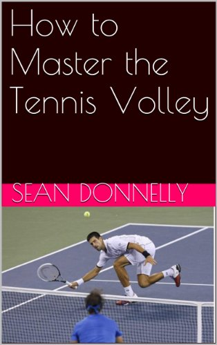 How to Master the Tennis Volley