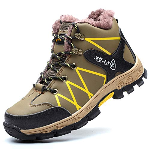 9de900cdab501 Jual Winter Safety Shoes for men Safety boots Steel Toe Cap ...