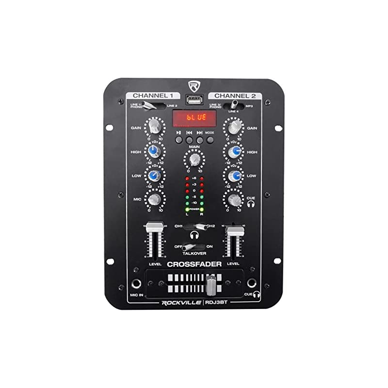 rockville-rdj3bt-2-channel-dj-mixer