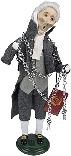 Byers Choice Marley s Ghost Caroler Figurine 205 from The A Christmas Carol Collection