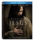 Killing Jesus Blu-ray