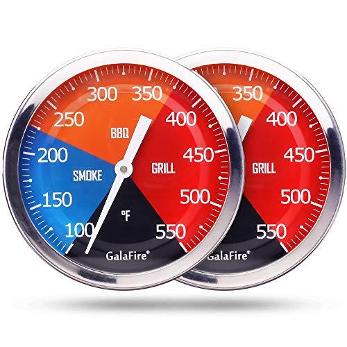 dial temperature gauge - 5